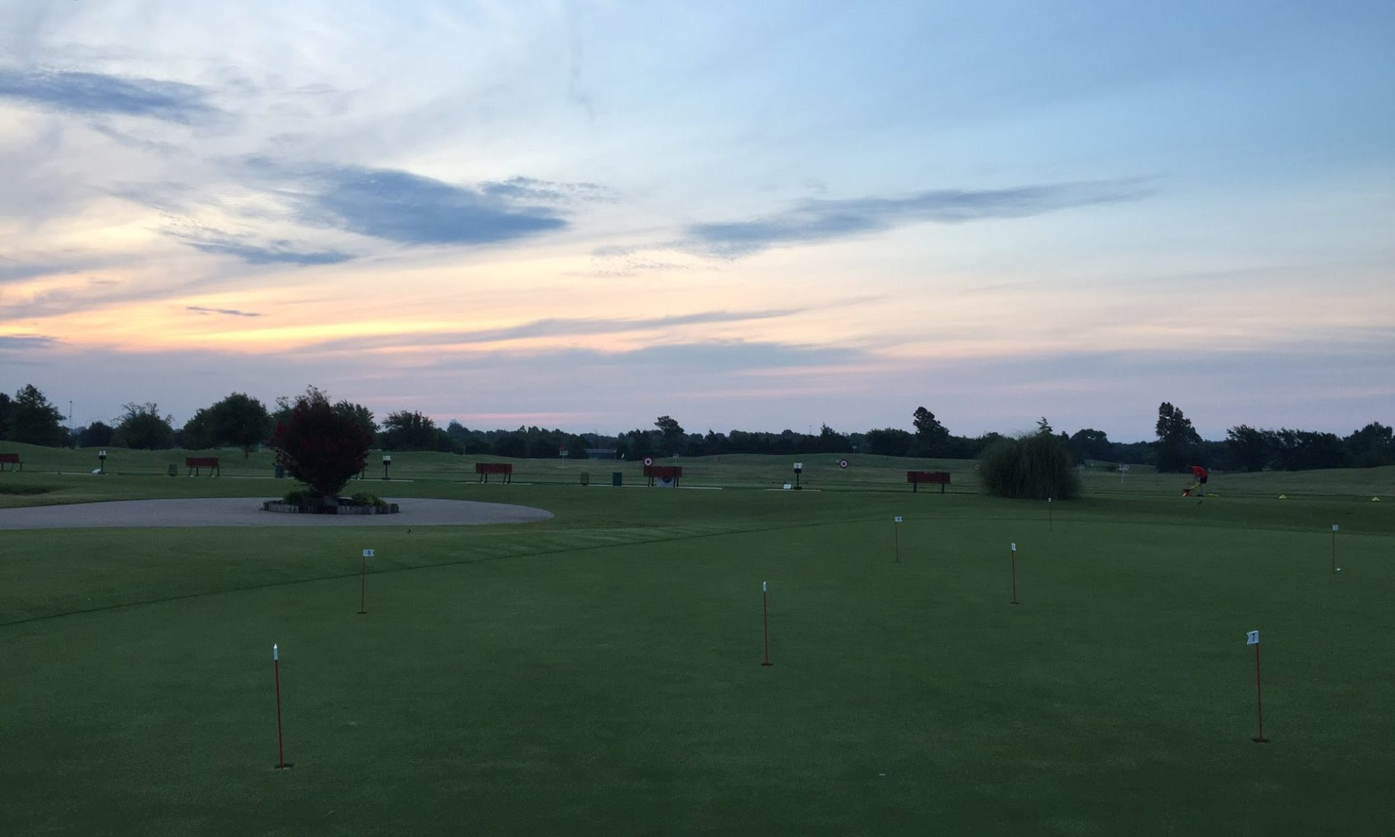 Westwood Men's Golf Association